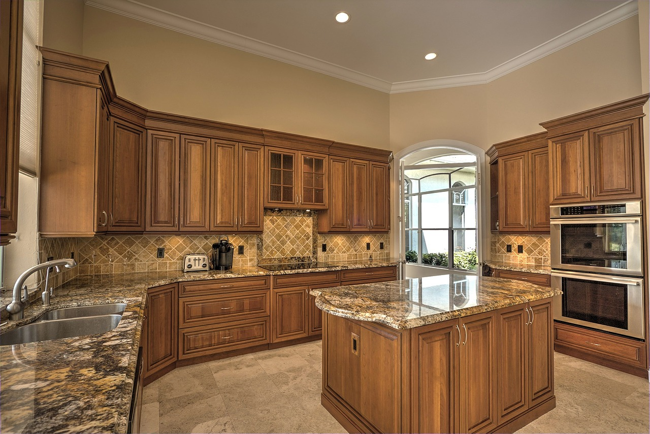 Types and Styles of Denver Granite Countertops to Incorporate in ...