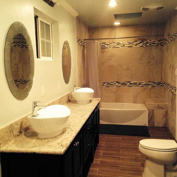 Denver Natural Stone Shower Material Warnings