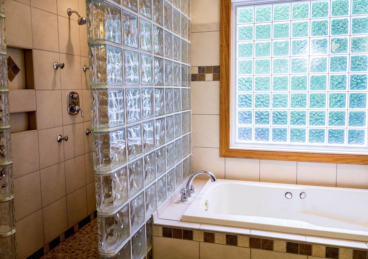 3 Areas Denver Glass Tile Is Great For Your Home Remodel
