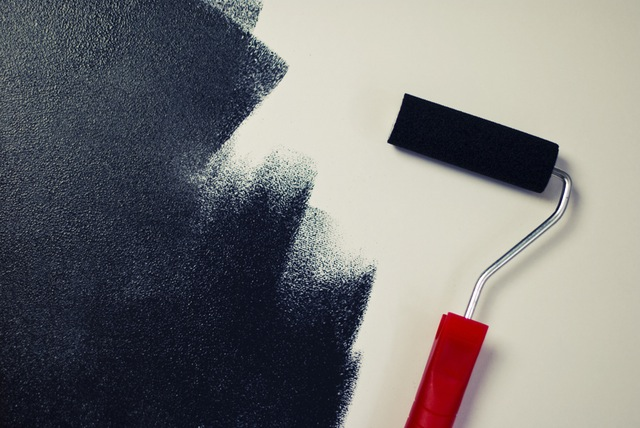 selecting paint color to complement your denver slate floors